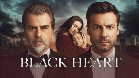 Black Heart Temporada 1 Vose Disponible